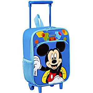 Рюкзак на колесах для дошкольника Disney by Samsonite
