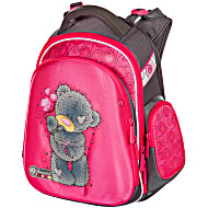Школьный рюкзак Hummingbird TK12 официальный с мешком для обуви