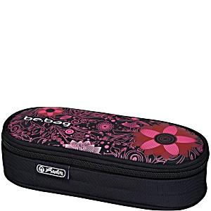 Пенал Herlitz Be bag Восточные цветы