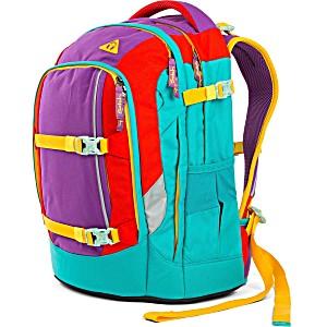 Satch Pack рюкзак для школьника цвет Flash Runner