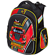 Школьный рюкзак Hummingbird TK43 официальный с мешком для обуви