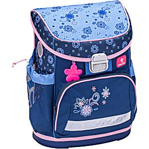 Школьные рюкзаки Belmil 405-33 Цветы Folk Love