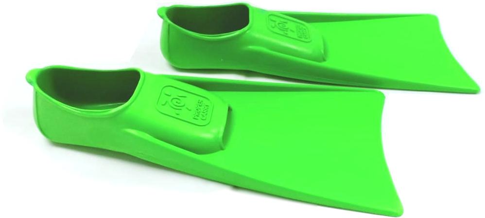 Грудничковые каучуковые ласты для бассейна ProperCarry FLOATING маленькие размеры 21-22, 23-24, 25-26, 27-28, 29-30, - фото 2