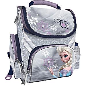 Рюкзак школьный Холодное Сердце с анатомической спинкой