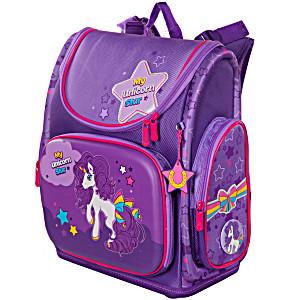 Школьный ранец Hummingbird с мешком для обуви