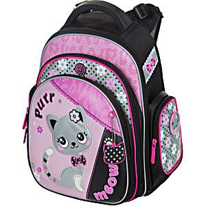 Школьный рюкзак Hummingbird TK38 официальный с мешком для обуви