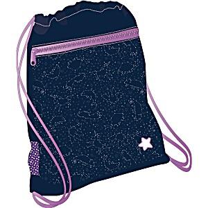 Мешок для обуви Единорог 336-91 Flying to the Stars